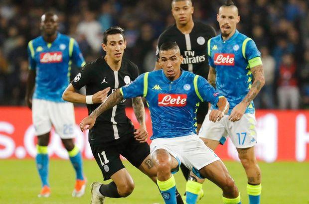 Napoli - PSG