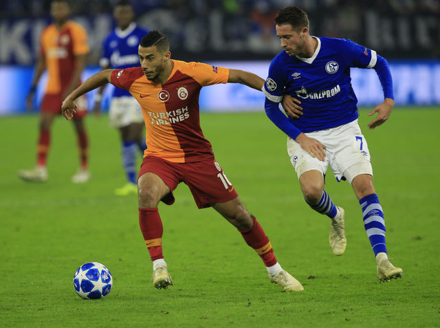 Schalke 04 - Galatasaray maçının yazar yorumları