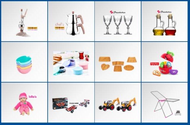 BİM  9 Kasım aktüel ürünler: YENİ listede yok yok! BİM 9 Kasım aktüel ürünler kataloğu