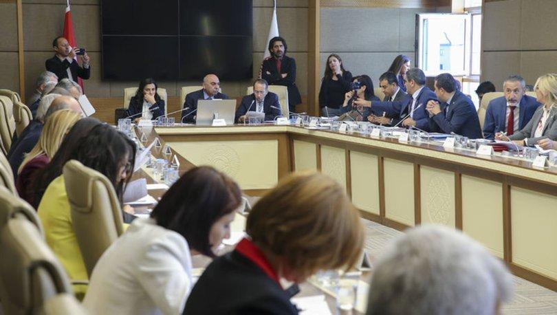 Sağlık alanında düzenlemeler içeren teklif komisyonda kabul edildi ile ilgili görsel sonucu