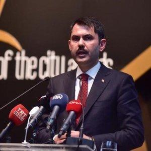 """""""İLK YÜZ GÜNDE 18 İLDE 33 MİLLET BAHÇE'Sİ YAPIYORUZ"""""""