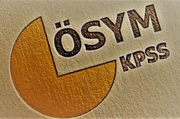 KPSS ön lisans sınav sonuçları yayımlandı!