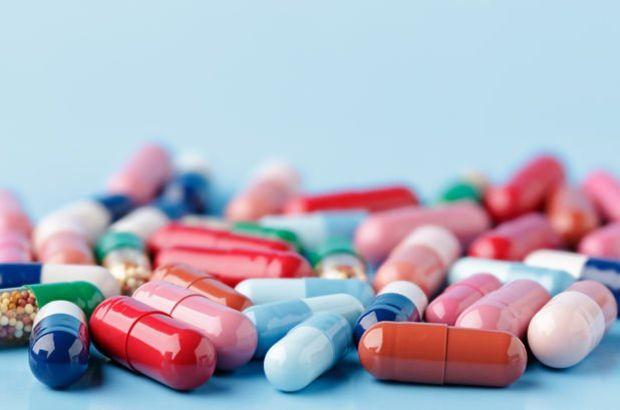Reçetesiz ilaç