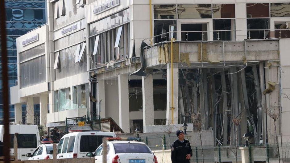 Vergi dairesi saldırısında 50 şüpheli için iddianame