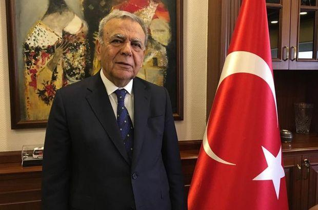 Kocaoğlu'na, 'AK Parti'ye geçecek misiniz' sorusu!