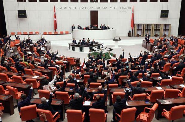 Down sendromlular için Meclis Araştırma Komisyonu kuruldu