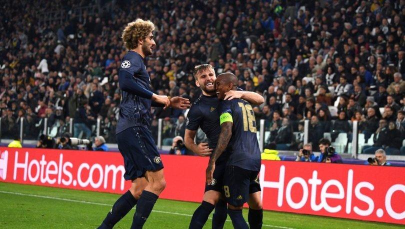 Juventus Manchester United