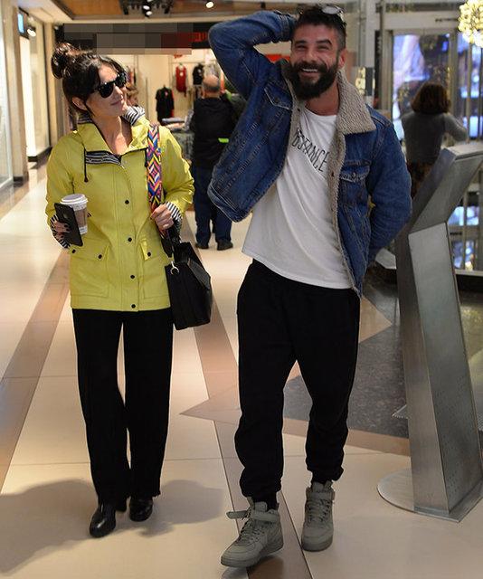 Pınar Deniz ile Berk Cankat aşk yaşıyor  - Magazin haberleri