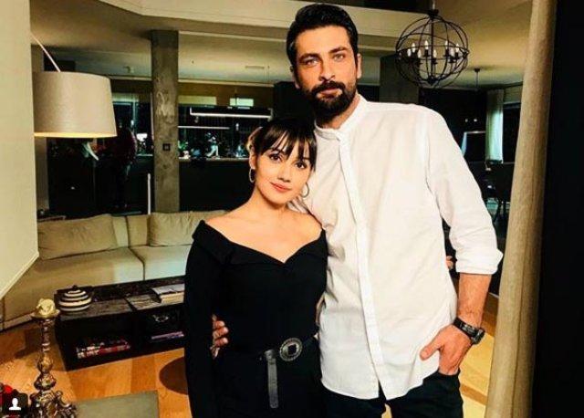Onur Tuna ile Sevda Erginci birlikte ilk kez görüntülendi - Magazin haberleri