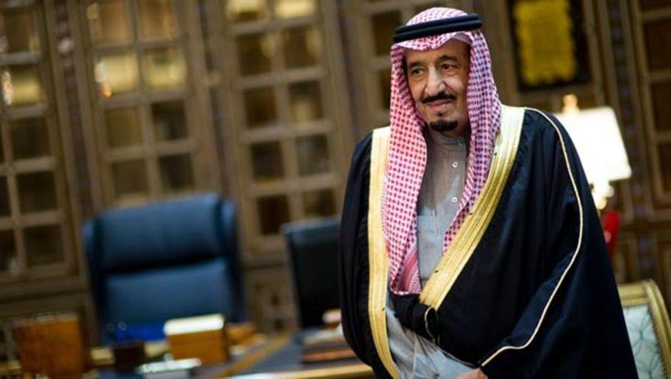 Suudi Arabistan'dan 4,3 milyar dolarlık proje girişimi