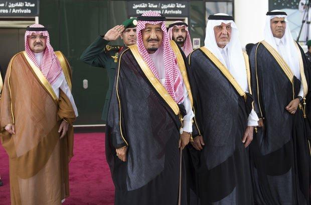 Kral Selman bin Abdulaziz