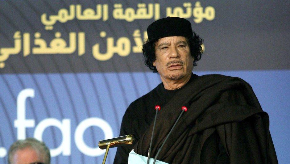 Belçika, Kaddafi'nin paralarının peşinde!