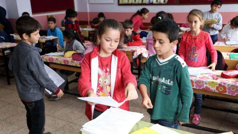 Gözetmensiz sınav uygulaması Kahramanmaraş'ta başladı!