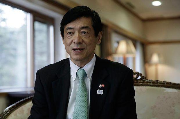 Japon yatırımcı