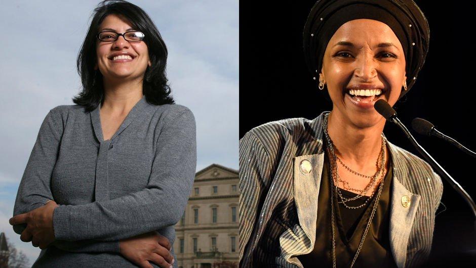 ABD'nin ilk Müslüman kadın üyelerine Çavuşoğlu'ndan tebrik!