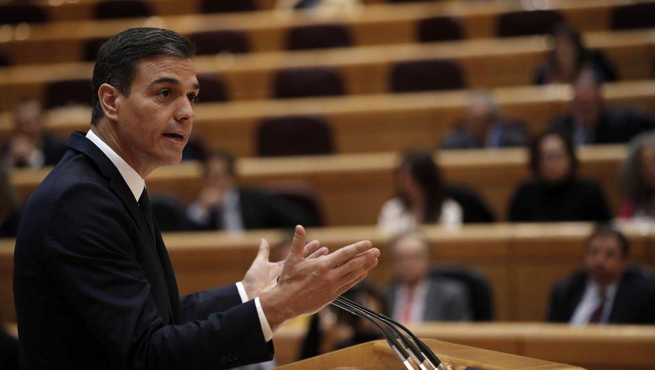 İspanya Başbakanı'na suikast girişimi engellendi!