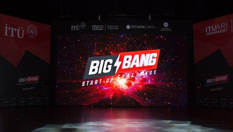 Big Bang Start-up Challenge