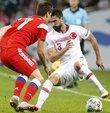 Son dakika haberine göre; Ukrayna ile Türkiye arasındaki özel maç Antalya