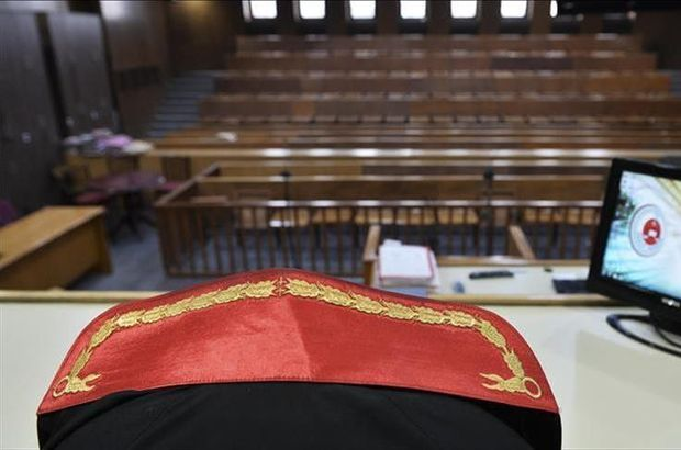 KPSS sorularını sızdıran 5 sanığa hapis cezası