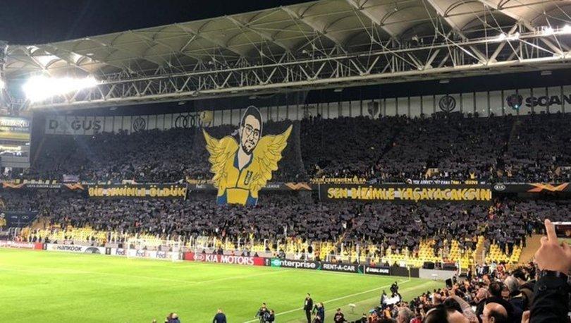 Fenerbahçe Koray Şener
