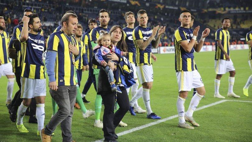 Fenerbahçe Anderlecth  Koray Şener