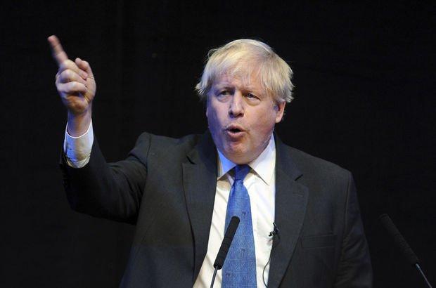 Boris Johnson: Katiller ortaya çıkarılmalı