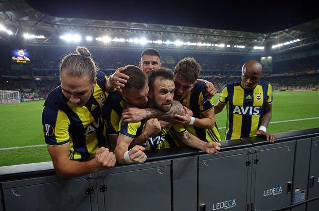 Fenerbahçe Anderlecht