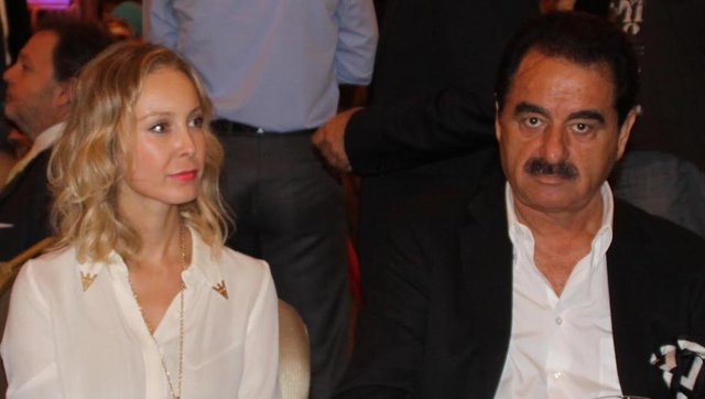 İbrahim Tatlıses'ten eski eşi Ayşegül Yıldız'a son dakika evlenme teklifi - Magazin haberleri