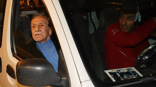 Aydemir Akbaş: Yedim kardeşim! Pişman değilim