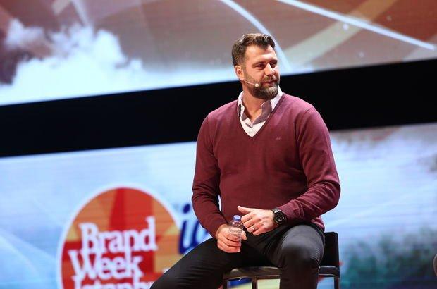 Brand Week İstanbul dünyayı değiştiren hikayelere ev sahipliği yaptı