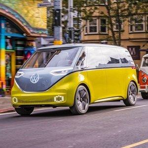 VW O MODELİNİ TÜRKİYE'DE ÜRETMEK İSTİYOR