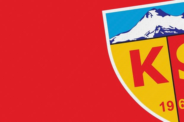 Kayserispor'a 500 bin TL'lik destek