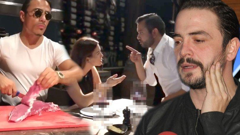 Nusret - Sıla - Ahmet Kural