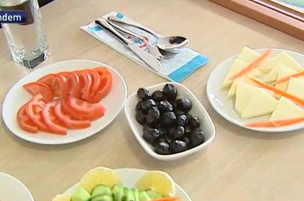 Çocuk okulda nasıl beslenecek?