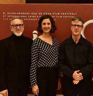 8. Uluslararası Suç ve Ceza Film Festivali