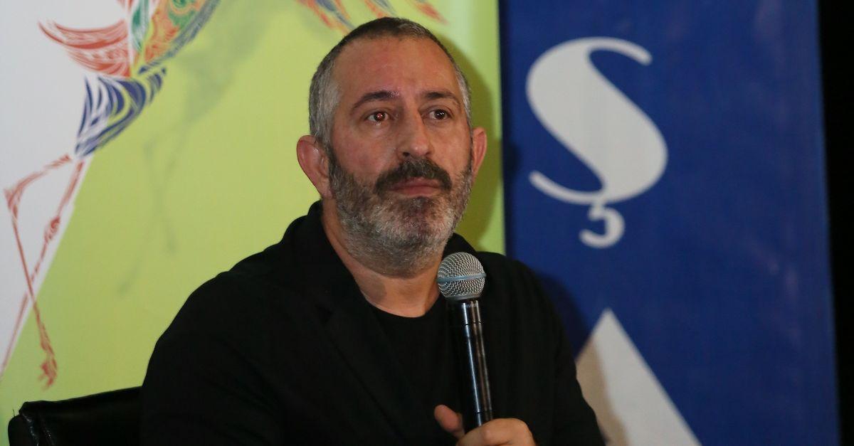 Malatya'da Cem Yılmaz izdihamı