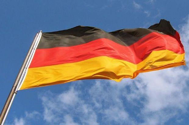 Almanya'dan Sincan açıklaması