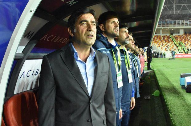 Evkur Yeni Malatyaspor Ünal Karaman Trabzonspor