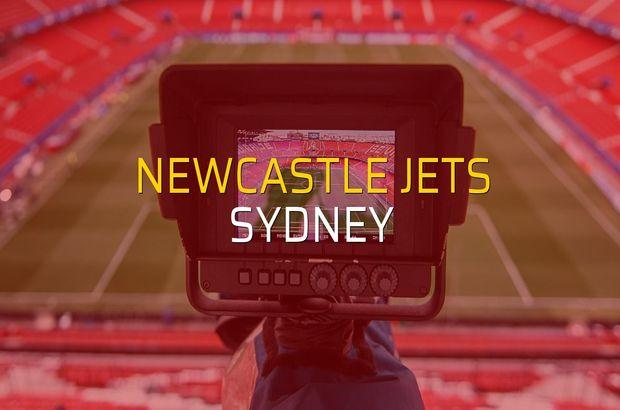 Newcastle Jets - Sydney düellosu