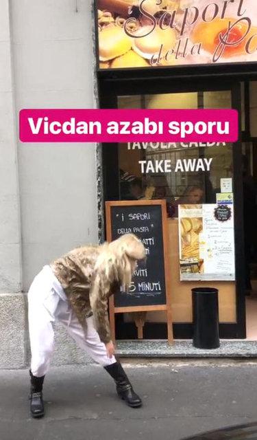 Aleyna Tilki'den sert sözler - Magazin haberleri
