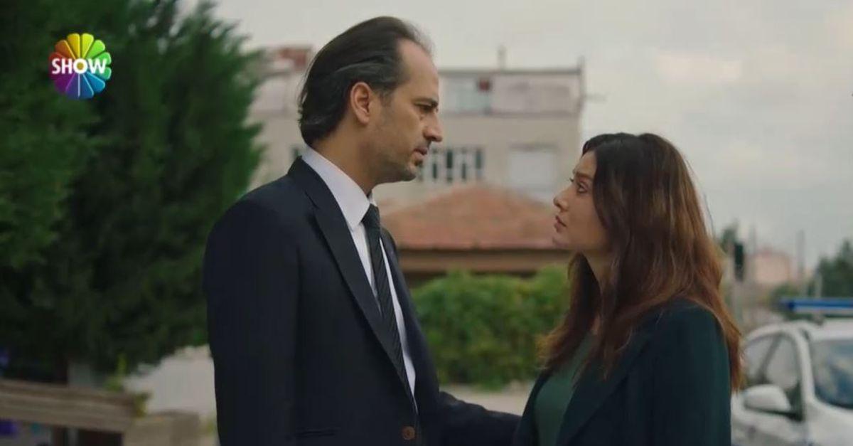 """""""Sana olan aşkım bitmedi!"""""""