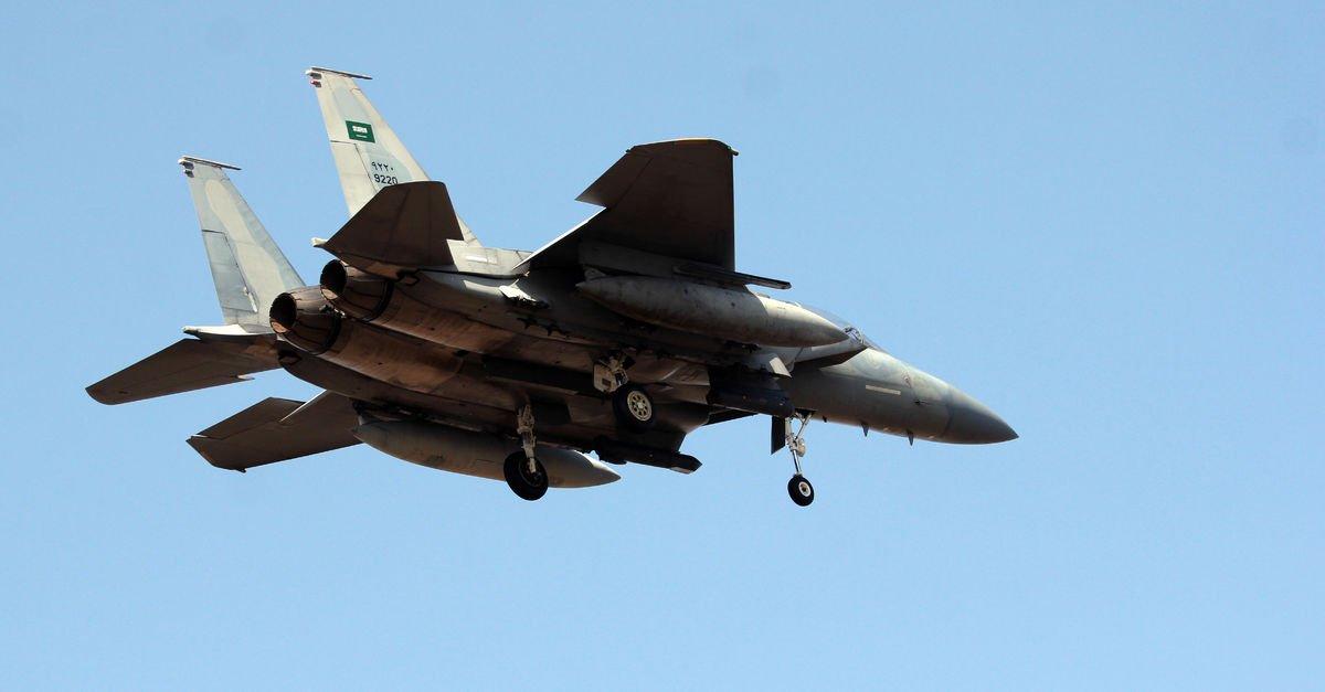 Flaş Yemen iddiası: ABD Suudi uçaklarına yakıt vermeyecek!