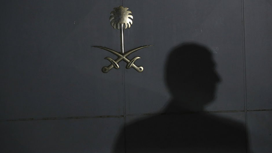 """""""Suudiler bağımsız bir soruşturmayı asla kabul etmez"""""""
