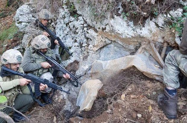 Diyarbakır'da PKK'ya darbe