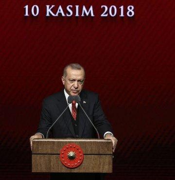 Cumhurbaşkanı Recep Tayyip Erdoğan, Hakkari