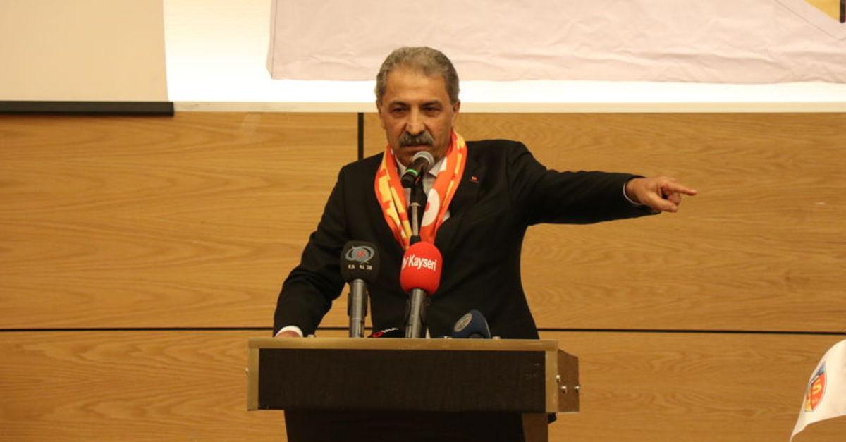 Kayserispor'da Erol Bedir güven tazeledi