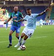 Çaykur Rizespor - Başakşehir maçının canlı anlatımı HTSPOR ARENA
