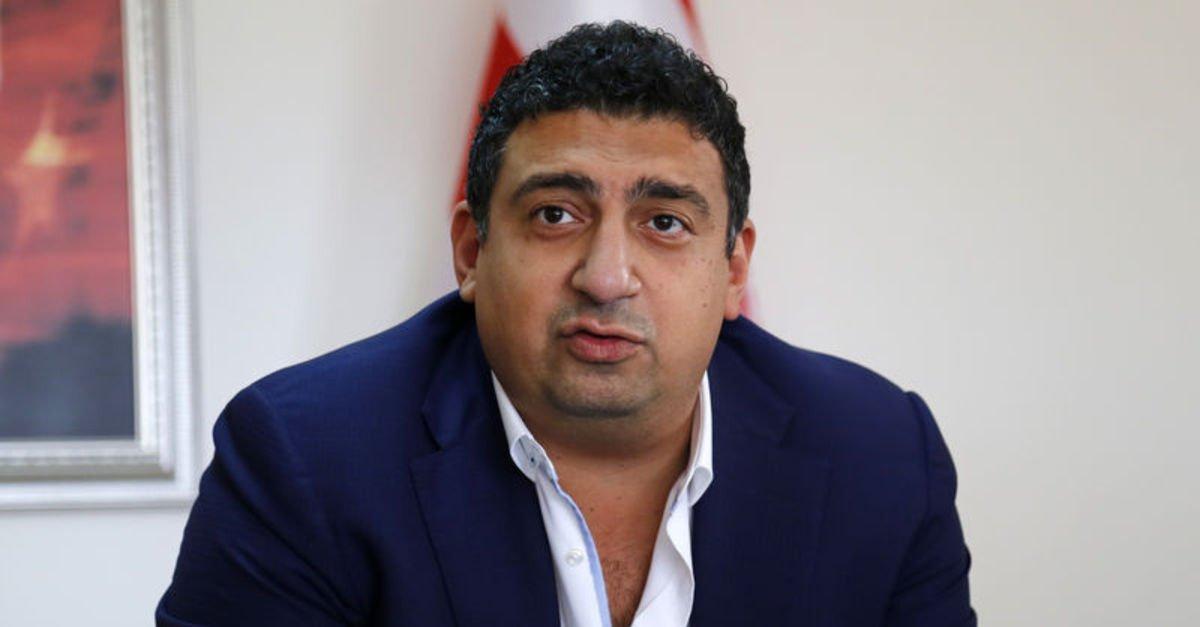 """""""Verilen zarar yönetimimize değil, Antalyaspor'a"""""""