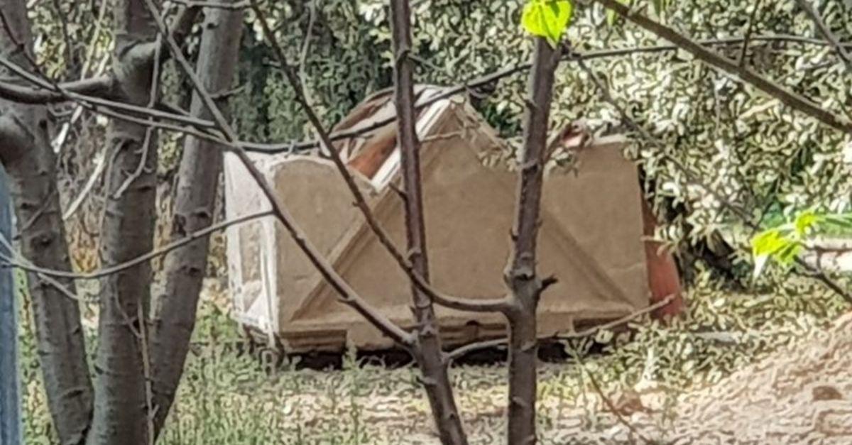 İznik'te bulunan lahitten iki generalin mumyalanmış cesetleri çıktı