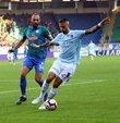 Çaykur Rizespor - Başakşehir maçının dakika dakika özeti HTSPOR ARENA